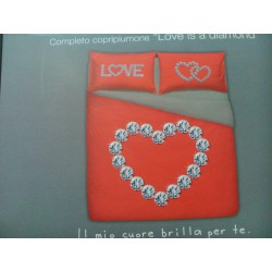 Funda Nordica Love